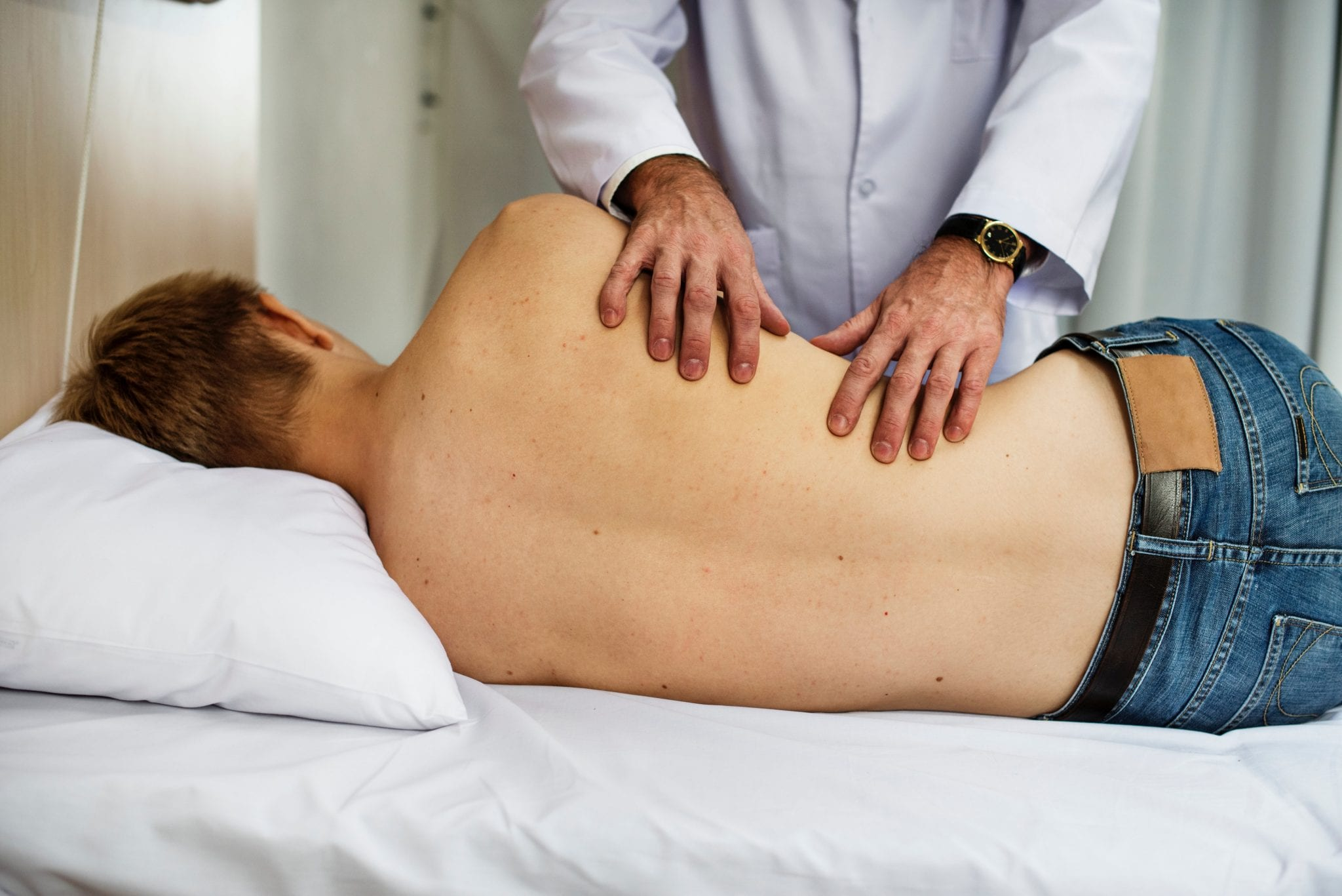 Chiropractor osteopathy explained Thornbury