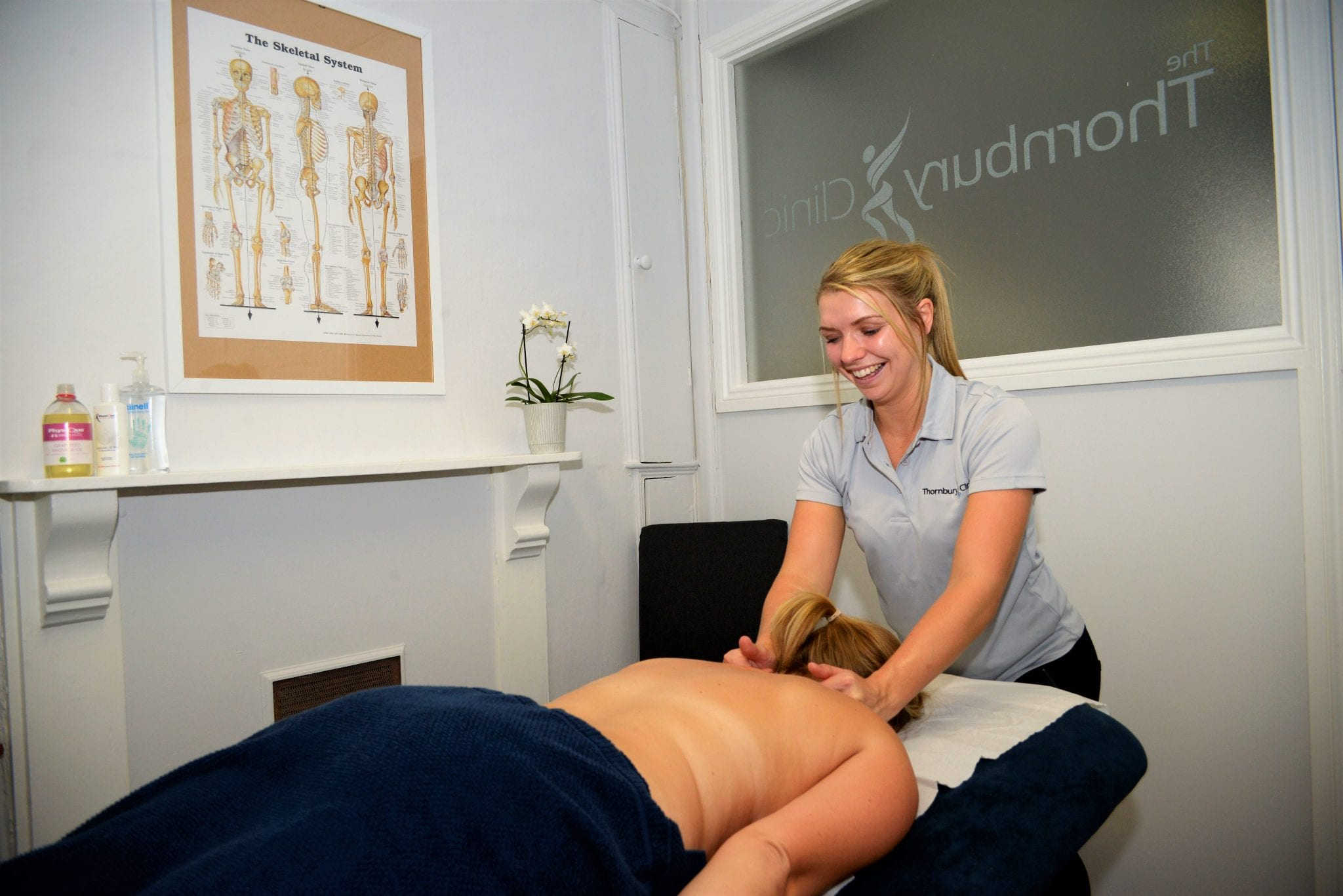 Sports Massage, Thornbury Massage, Sports Injury, Physiotherapy