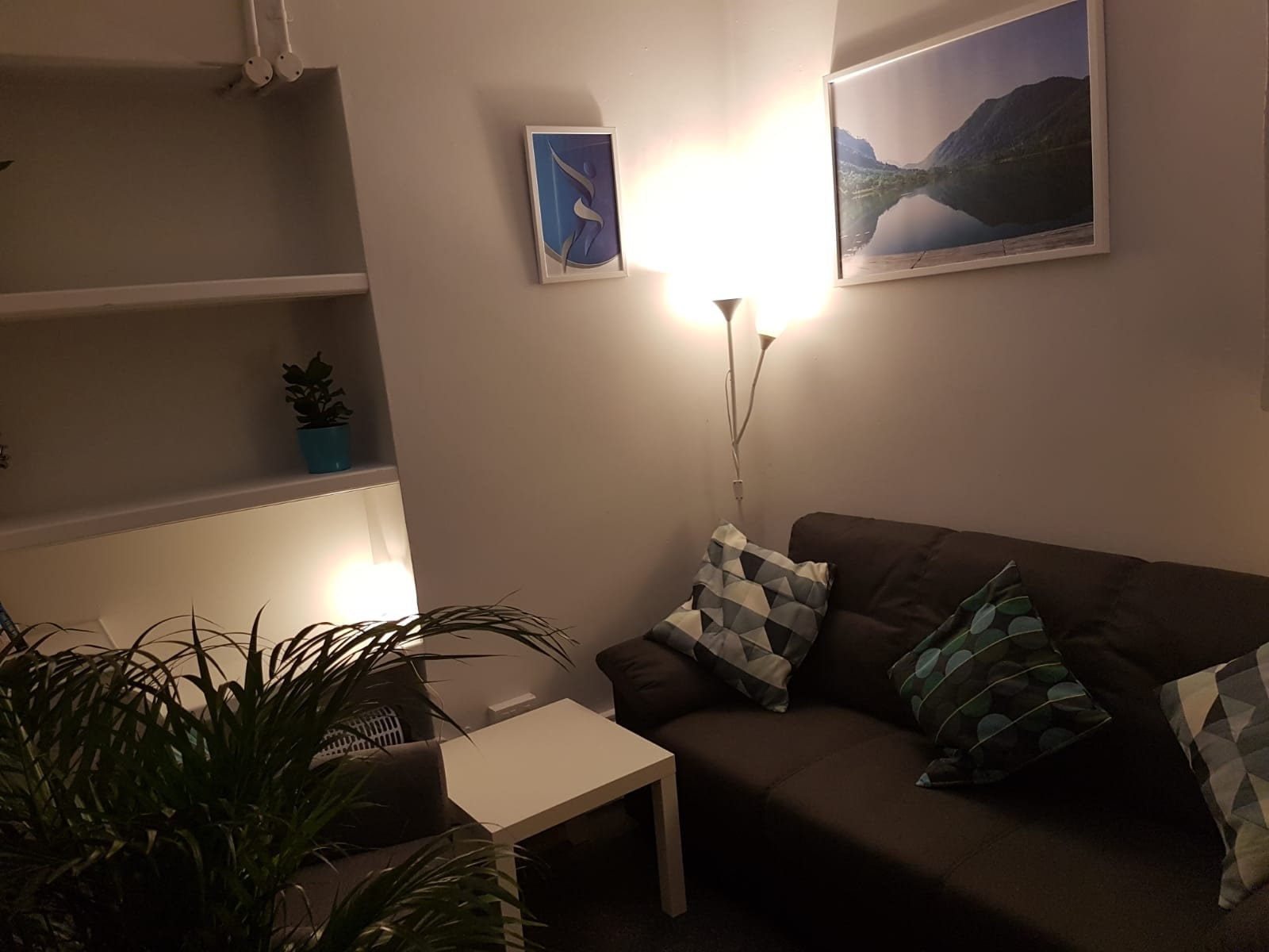 Consultation room, clinical psycholocy, councelling