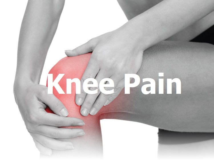 knee-pain, knee treatment